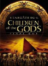 Смотреть фильм Звёздные врата SG-1: Дети Богов финальная версия