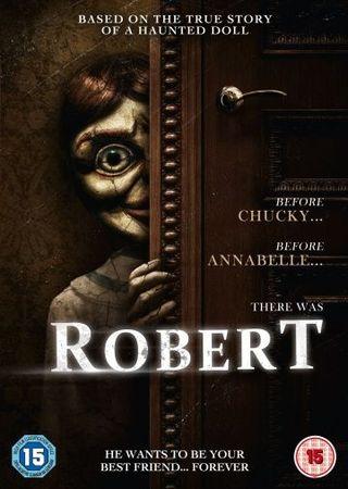 Смотреть фильм Кукла Роберт