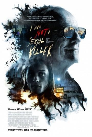 Смотреть фильм Я не серийный убийца
