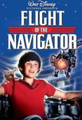 Смотреть фильм Полёт навигатора
