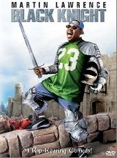 Смотреть фильм Черный рыцарь
