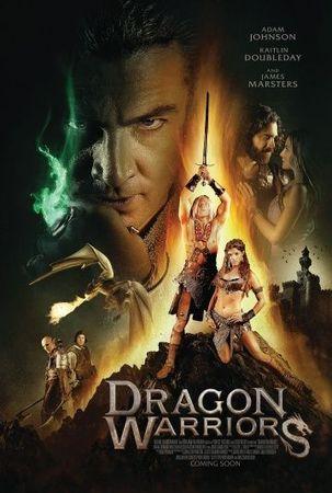 Смотреть фильм Воины дракона