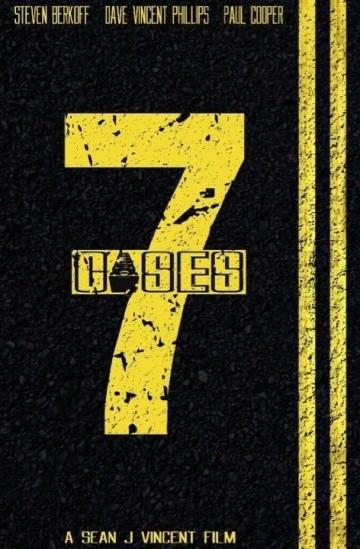 Смотреть фильм 7 кейсов
