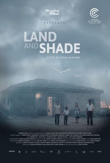 Смотреть фильм Земля и тень
