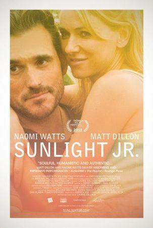 Смотреть фильм Луч света младший