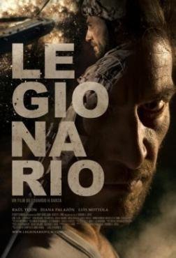 Смотреть фильм Легионер