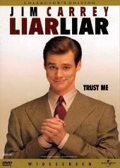 Лжец, лжец