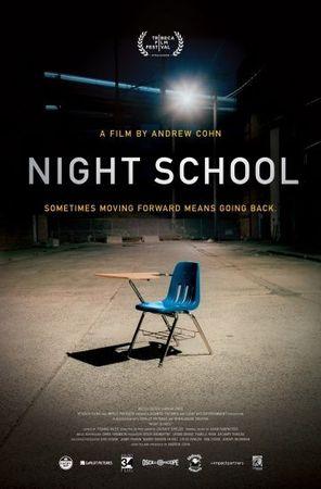 Смотреть фильм Вечерняя школа