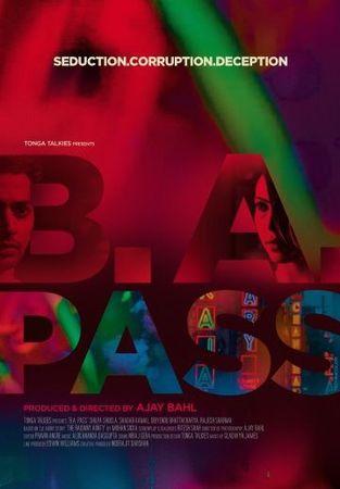 Смотреть фильм Бакалавр искусств