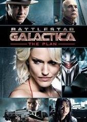 Смотреть фильм Звездный крейсер Галактика : План