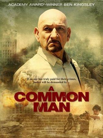 Смотреть фильм Обычный человек