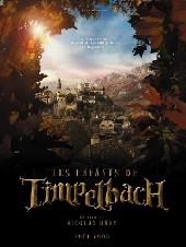Смотреть фильм Сорванцы из Тимпельбаха