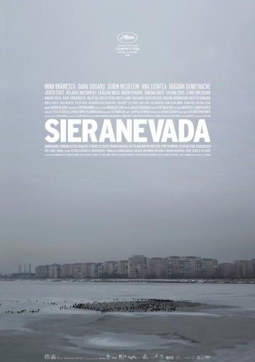 Смотреть фильм Сьераневада