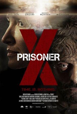 Смотреть фильм Заключённый Икс