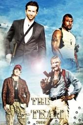 Смотреть фильм Команда 'А'