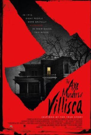 Смотреть фильм Массовое убийство в Виллиске