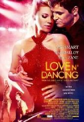 Смотреть фильм Любовь и танцы