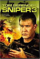 Смотреть фильм Снайпер 3