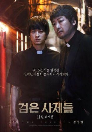 Смотреть фильм Чёрные священники