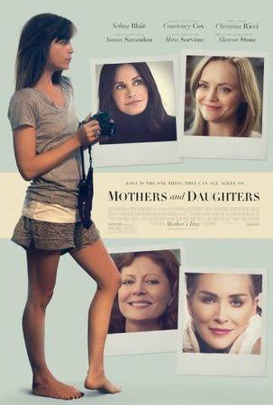 Смотреть фильм День матери