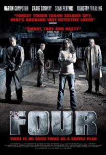 Смотреть фильм Четверо