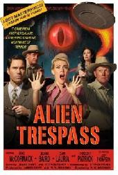 Смотреть фильм Инопланетное вторжение