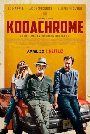 Смотреть фильм Кодахром