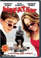 Смотреть фильм Большой толстый лгун