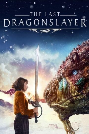Смотреть фильм Последний убийца драконов