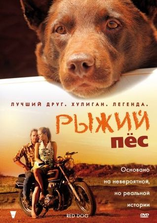 Смотреть фильм Рыжий пес