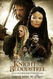 Смотреть фильм Рыцари стальной крови