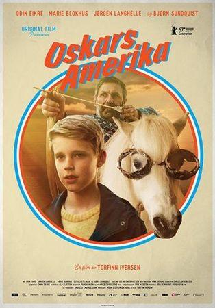 Смотреть фильм Оскар Америка