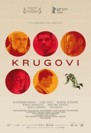 Смотреть фильм Круги