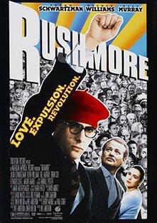 Смотреть фильм Академия Рашмор