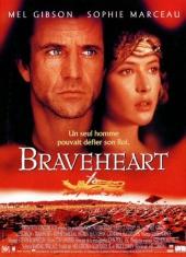 Смотреть фильм Храброе сердце