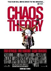 Смотреть фильм Теория хаоса