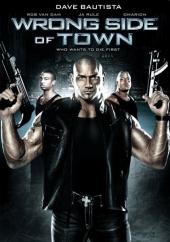 Смотреть фильм Изнанка города