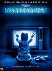 Смотреть фильм Фантастические истории: Во власти полтергейста
