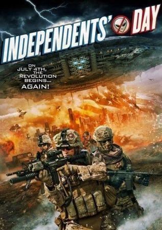 Смотреть фильм День независимых