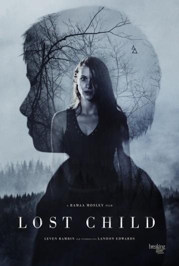 Смотреть фильм Потерянное дитя