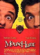 Смотреть фильм Мышиная охота