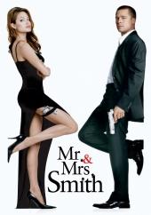 Смотреть фильм Мистер и миссис Смит