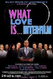Смотреть фильм Что Такое Любовь