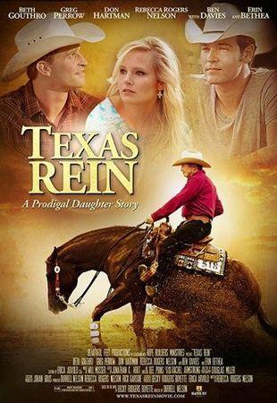 Смотреть фильм Texas Rein