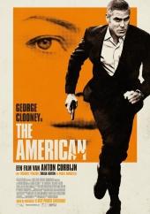 Смотреть фильм Американец