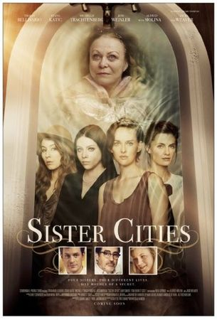 Смотреть фильм Города-побратимы