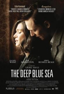 Смотреть фильм Глубокое синее море
