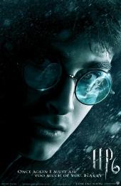 Смотреть фильм Гарри Поттер и Принц-полукровка