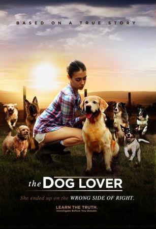 Смотреть фильм Любительница собак