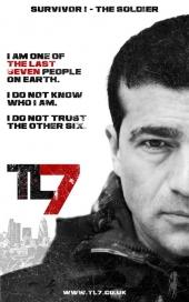 Смотреть фильм Последние семь